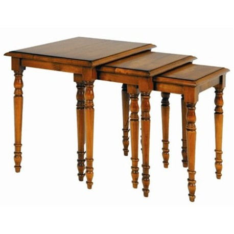 Tables-gigogne-louis-philippe-merisier