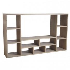 Living-meuble-tv-a-niches