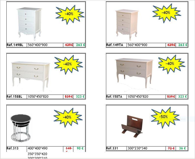 petit meubles pas cher