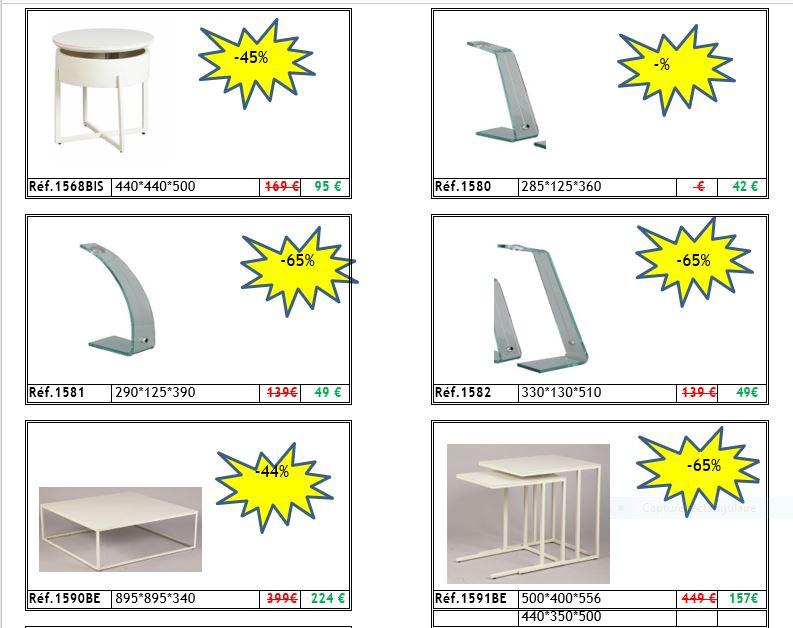 petit meuble prix