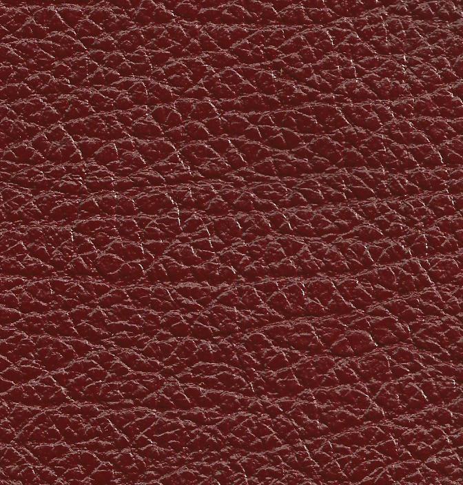 Cuir Buffa rosso