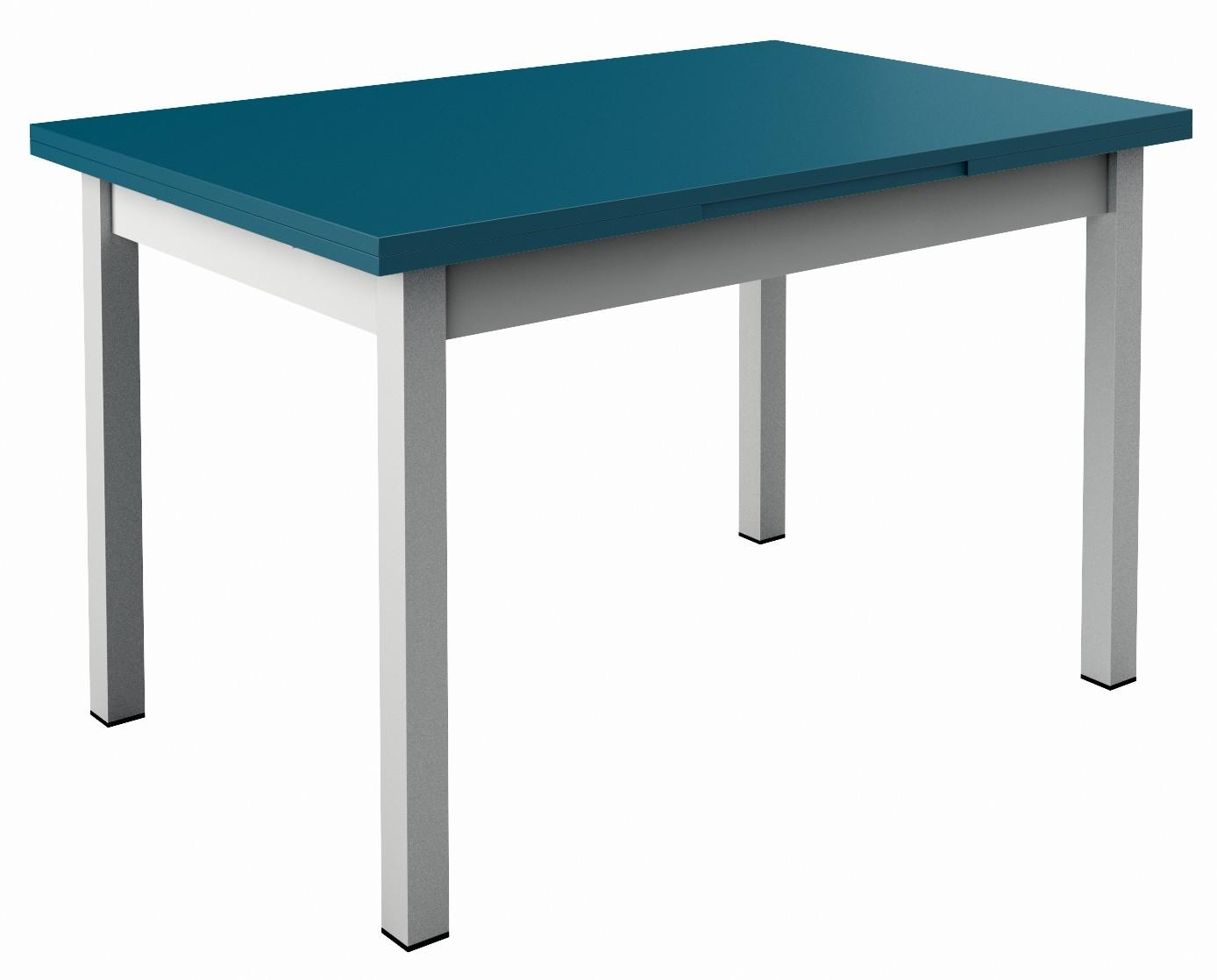 table de cuisine sur mesure